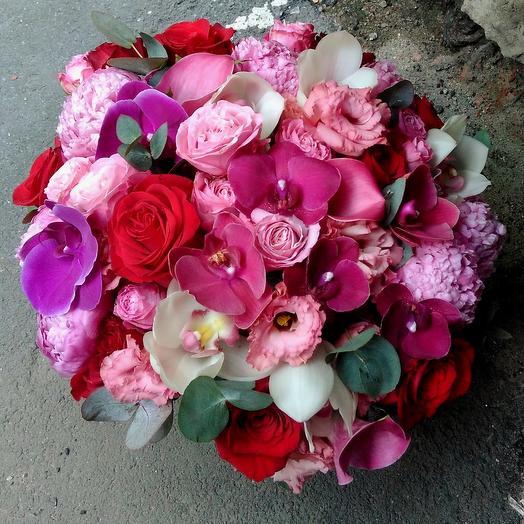 Бабочки: букеты цветов на заказ Flowwow
