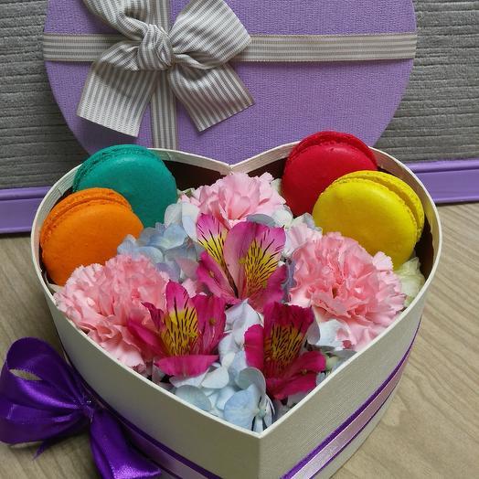 Васса: букеты цветов на заказ Flowwow