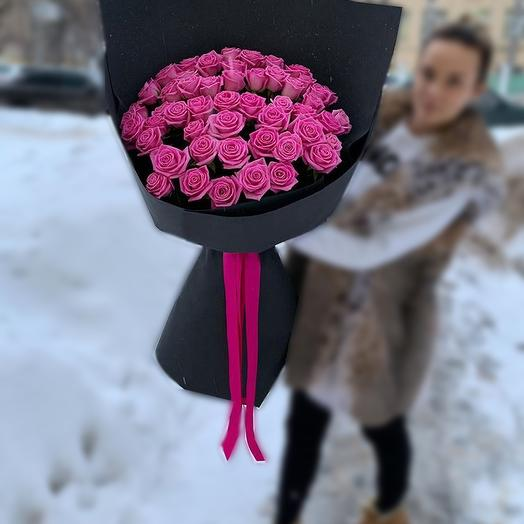 Секреты Виктории: букеты цветов на заказ Flowwow