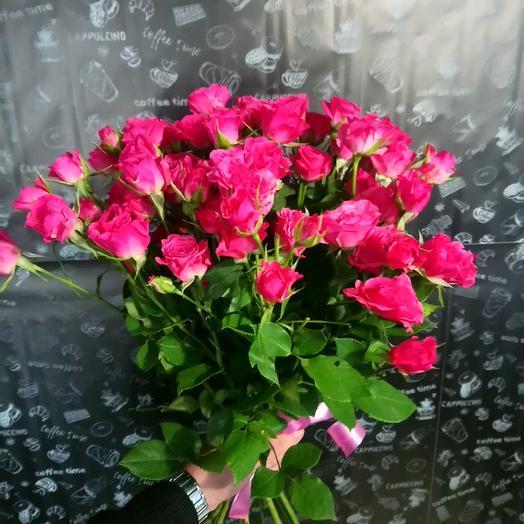 Мамоли: букеты цветов на заказ Flowwow