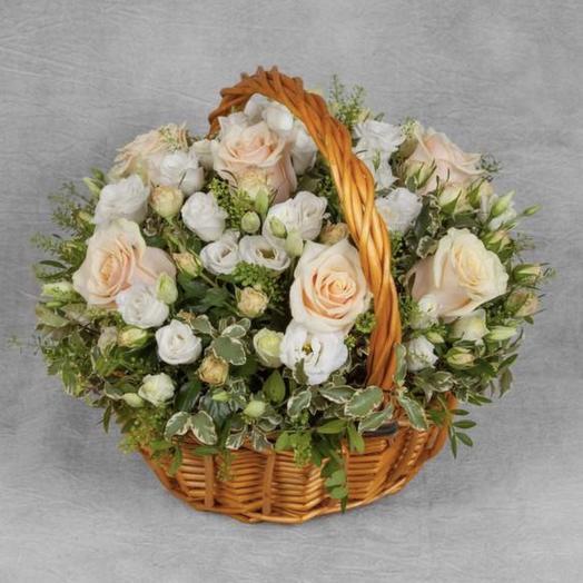 Талея: букеты цветов на заказ Flowwow
