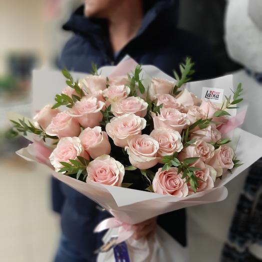 """Розы """"Дюшес"""""""