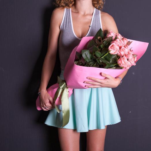 Кукла Барби: букеты цветов на заказ Flowwow