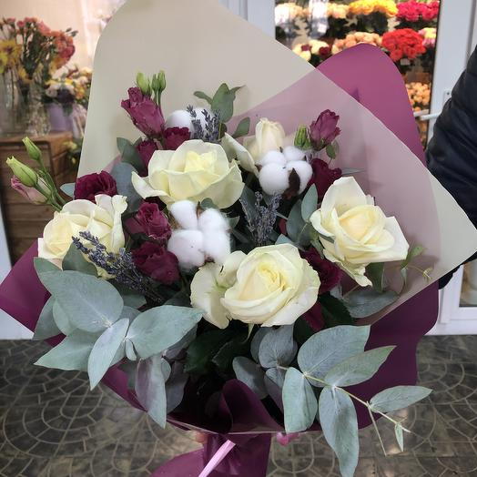 Winter day: flowers to order Flowwow