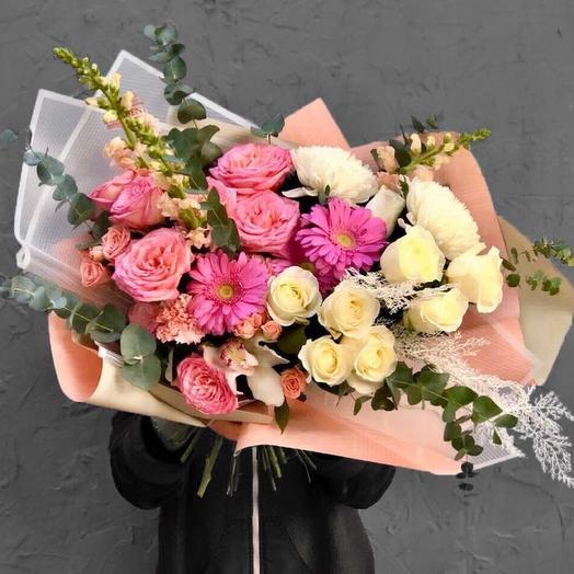 Лима: букеты цветов на заказ Flowwow