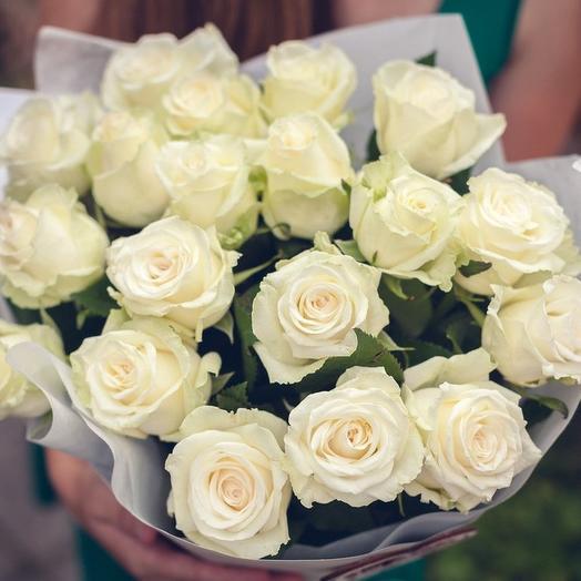 Букет Dolomite: букеты цветов на заказ Flowwow