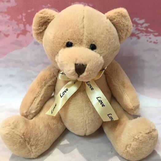 Teddy bear 22cm