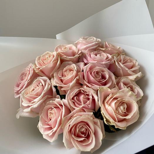Местные розы