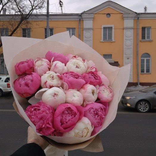 Воздушный шар: букеты цветов на заказ Flowwow
