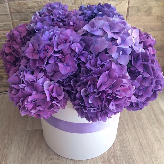 Сиреневые бабочки: букеты цветов на заказ Flowwow