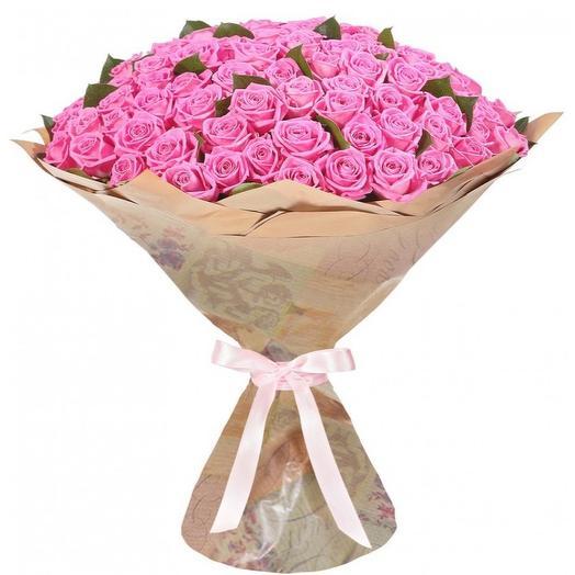 Париж: букеты цветов на заказ Flowwow