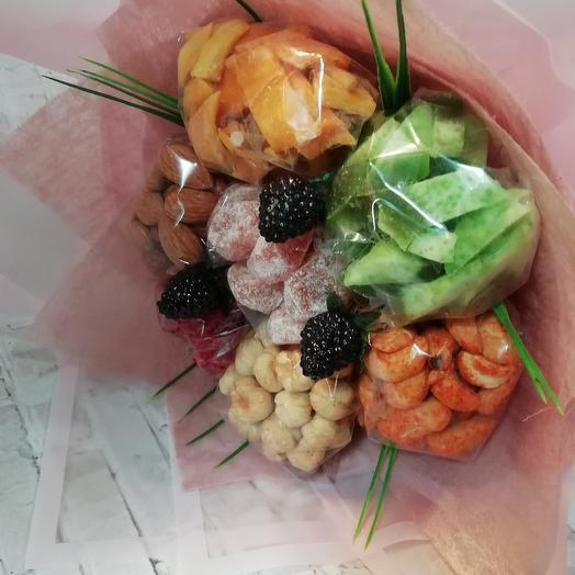 Thank you: букеты цветов на заказ Flowwow