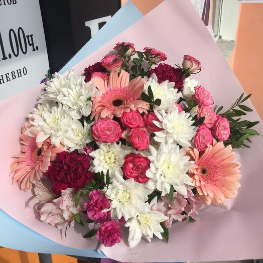 Holiday: flowers to order Flowwow
