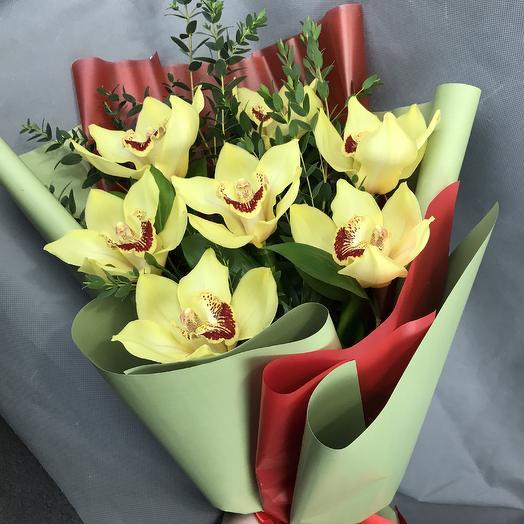 Солнца свет: букеты цветов на заказ Flowwow