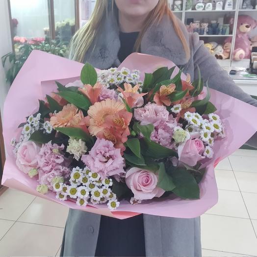 """Bouquet """"Sweet"""""""