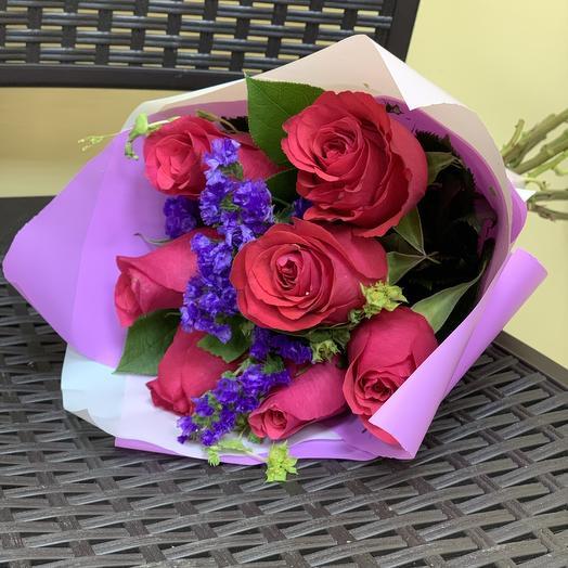 Charm: букеты цветов на заказ Flowwow