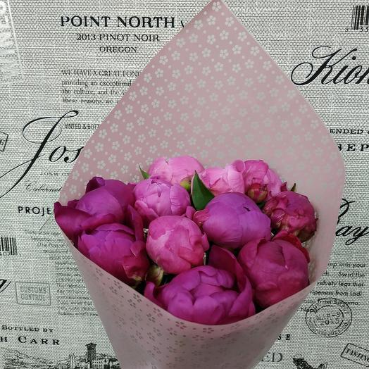 Лолита: букеты цветов на заказ Flowwow