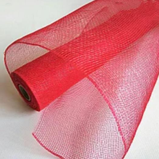 Сетка пластиковая флористическая 1 метр