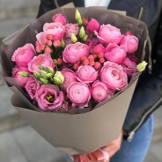 «Нежно-розовый»
