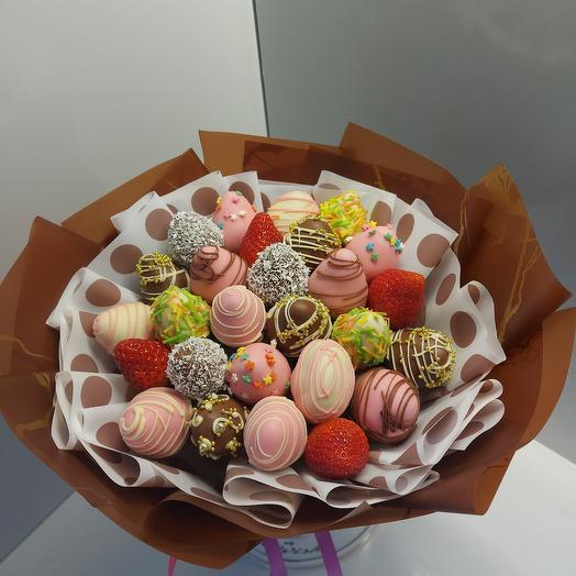 Bouquet mood