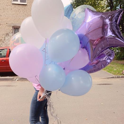 Воздушный шары