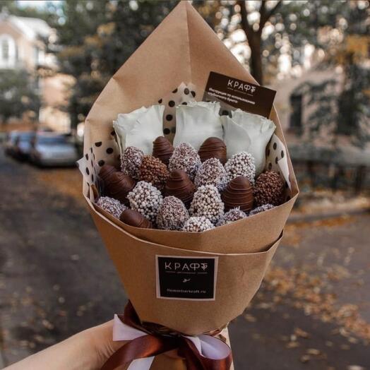 Барокко S в шоколаде