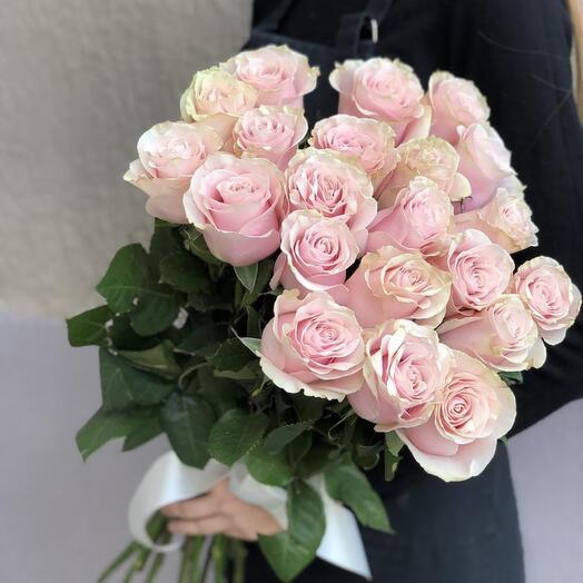 Розовая нежнятина