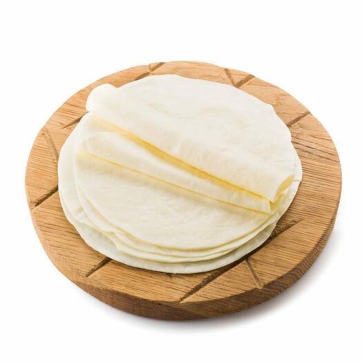Сырные Блины Сулугуни 250 гр