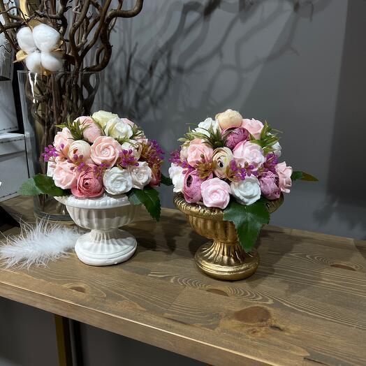 Аромат вазы «Римские маленькие»