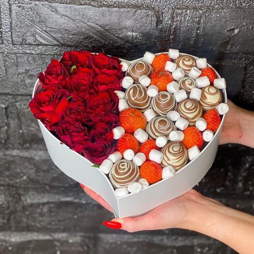 Коробочка «С любовью»