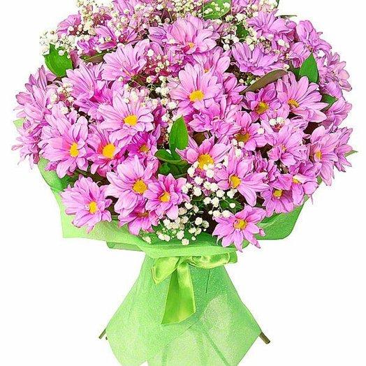 Утренний рассвет: букеты цветов на заказ Flowwow