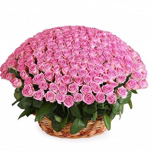 Букет шикарный: букеты цветов на заказ Flowwow