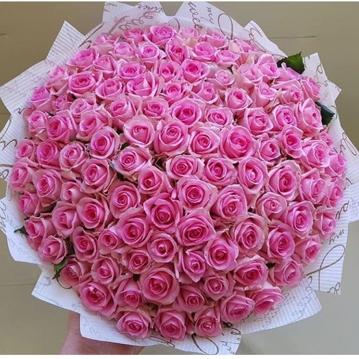 Шато О Брион: букеты цветов на заказ Flowwow