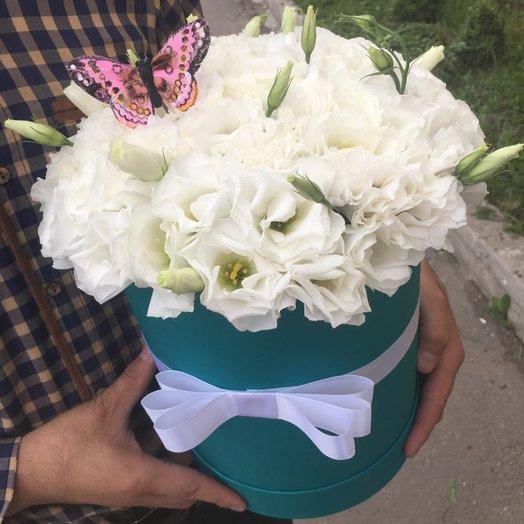 Богиня красоты: букеты цветов на заказ Flowwow