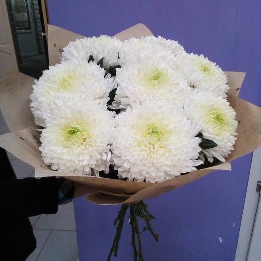 Зембла: букеты цветов на заказ Flowwow