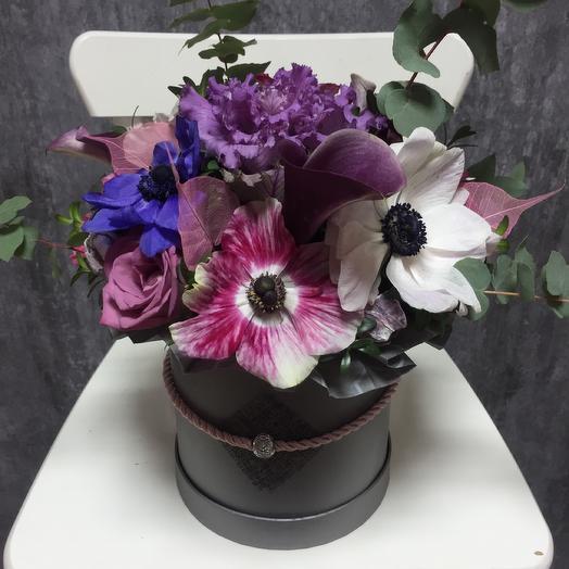 Амнезия: букеты цветов на заказ Flowwow