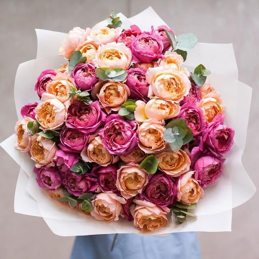 Фруктовый джем: букеты цветов на заказ Flowwow