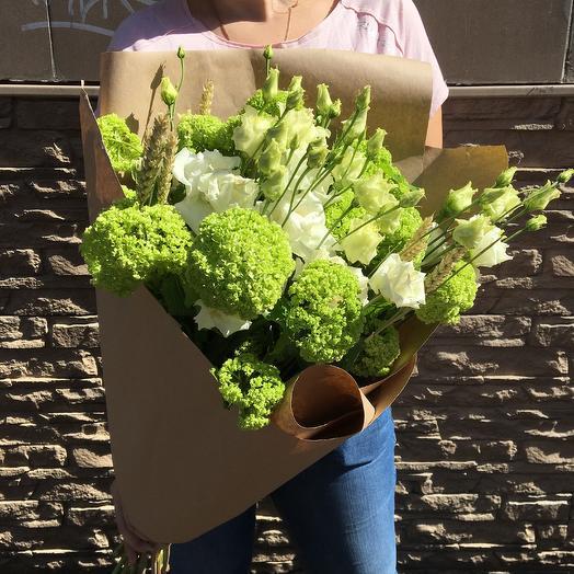 Ослепительно яркий: букеты цветов на заказ Flowwow