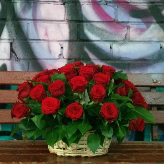 """Признание"": букеты цветов на заказ Flowwow"