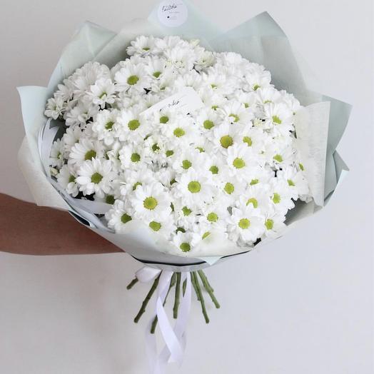Букет 175: букеты цветов на заказ Flowwow