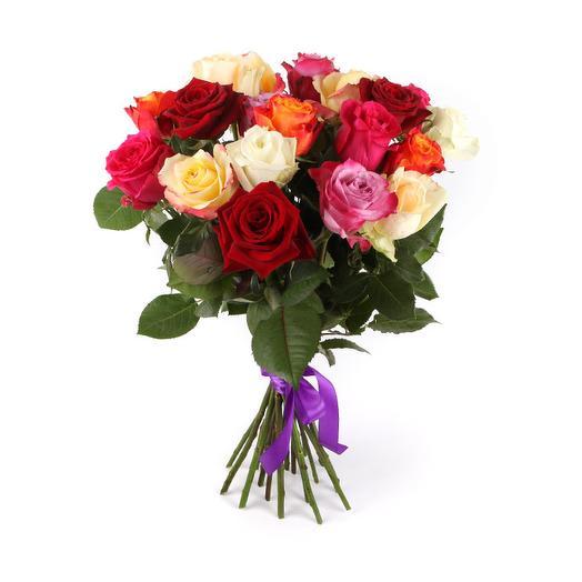 Букет Фламандская легенда (21 роза): букеты цветов на заказ Flowwow