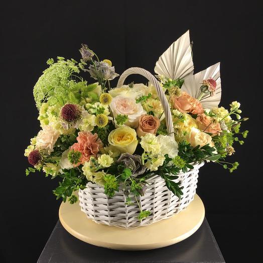«Шато»: букеты цветов на заказ Flowwow
