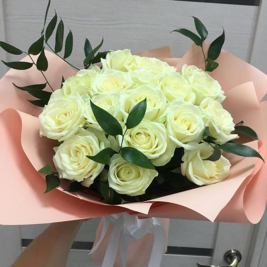 Дебра - Белые Розы