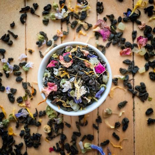 Зеленый чай Мечты Султана