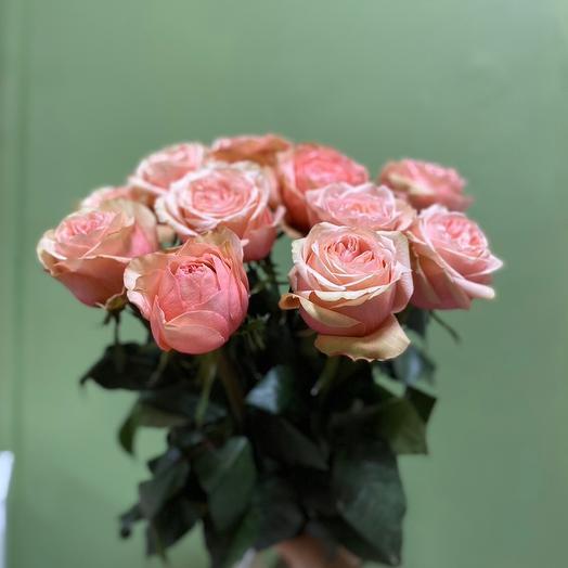 11 роз Кахала