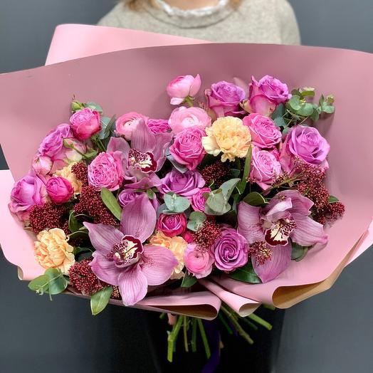 Bouquet 48 - Букеты