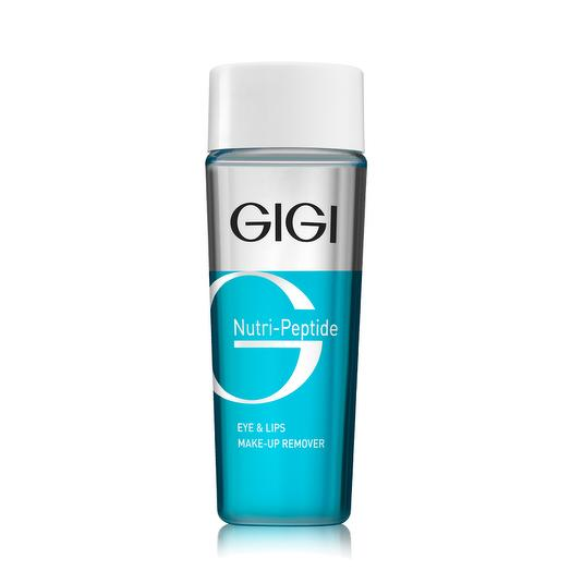 11588 NP Make up remover Жидкость для снятия макияжа с пепт., 100мл