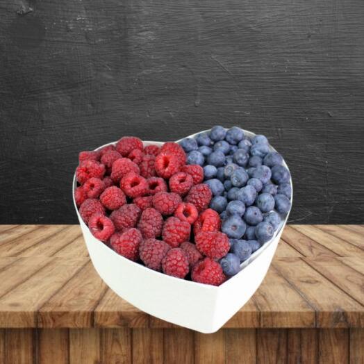 Продуктовый  набор из ягод