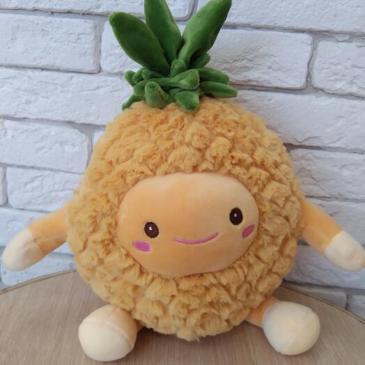 Игрушка ананас 🍍