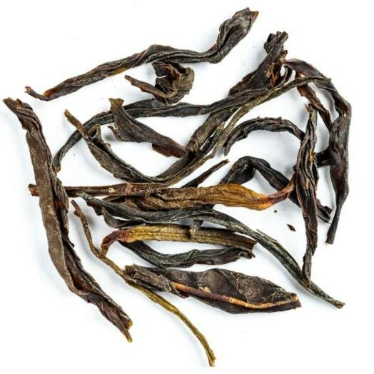 "Чай гуандунский улун ""Дан Цун Ми Лань Сян"" (одинокие кусты, аромат мёда) 50 гр"